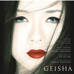 アルバム/Memoirs of a Geisha ((Remastered))/John Williams