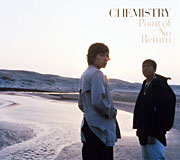 歌詞/Point of No Return/CHEMISTRY
