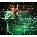 歌詞/Juggling/T.M.Revolution