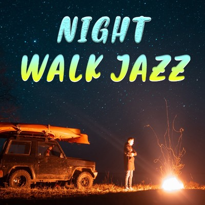 アルバム/Night Walk Jazz/Various Artists