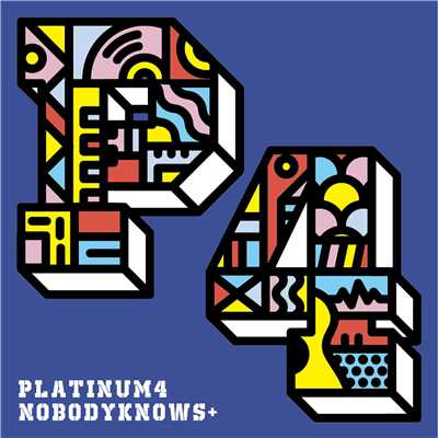 着うた®/いい歳こいて (kawa-chang remix)/nobodyknows+