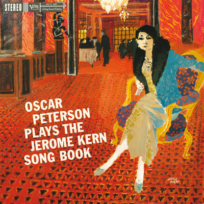 ハイレゾ/The Way You Look Tonight/Oscar Peterson