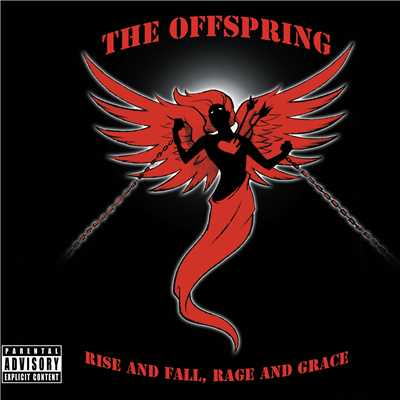 アルバム/Rise And Fall, Rage And Grace/The Offspring