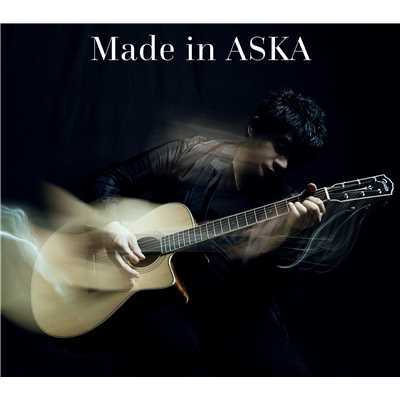 アルバム/Made in ASKA/ASKA