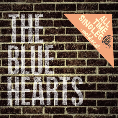 アルバム/ALL TIME SINGLES  〜SUPER PREMIUM BEST〜Meldac盤/THE BLUE HEARTS