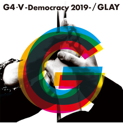 アルバム/G4・V-Democracy 2019-/GLAY