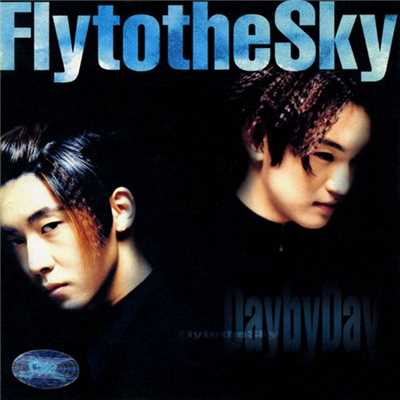 シングル/FLY TO THE SKY/Fly to the Sky