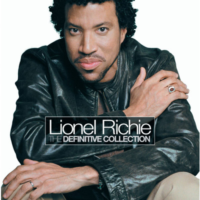 アルバム/The Definitive Collection (International 2CD Version)/Lionel Richie