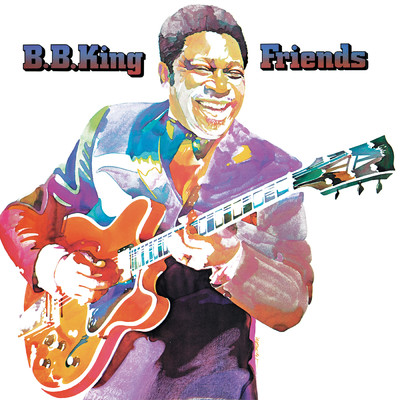 アルバム/Friends/B.B. King