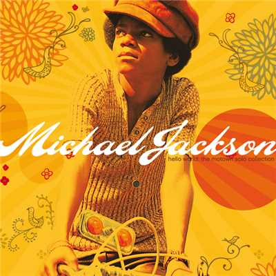 シングル/I Was Made To Love Her/Jackson 5