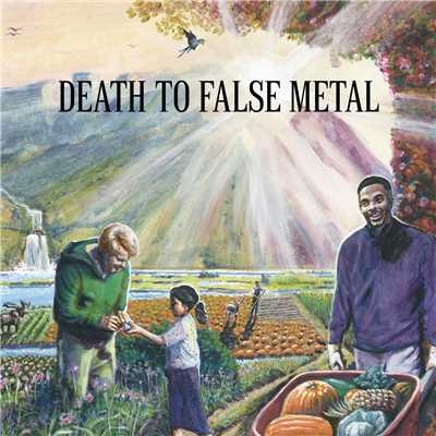 アルバム/Death to False Metal (Japan Version)/Weezer