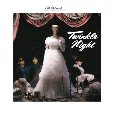 アルバム/TWINKLE NIGHT/TM NETWORK