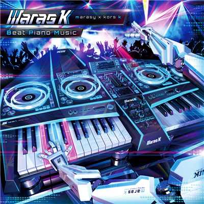 シングル/Play Time!! Again/maras k