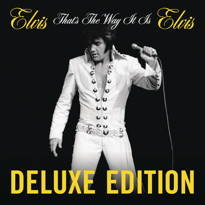シングル/I Can't Stop Loving You (Opening Night)/Elvis Presley