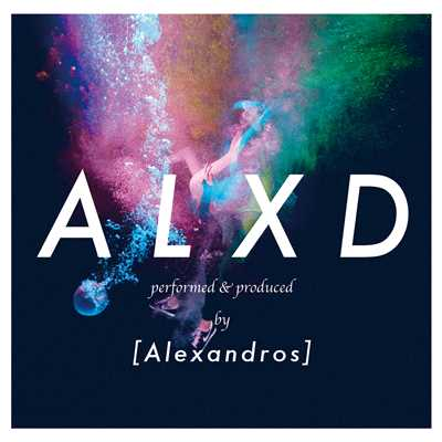 シングル/Run Away/[Alexandros]