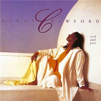I Don't Feel Much Like Crying/Randy Crawford