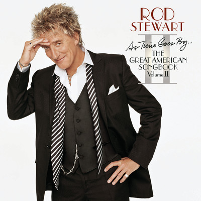 Our Love Is Here To Stay/Rod Stewart