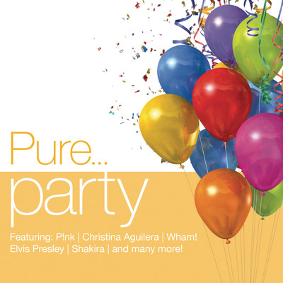 シングル/Party All the Time/Eddie Murphy