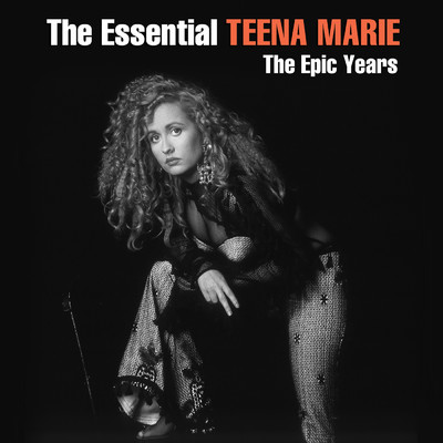 シングル/The Once and Future Dream/Teena Marie