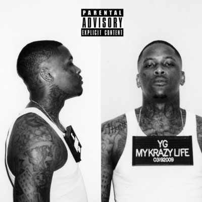 Sorry Momma (featuring Ty Dolla $ign)/YG