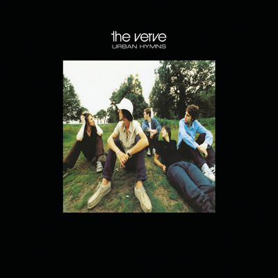 シングル/Stormy Clouds / (Reprise) (Live From The Manchester Academy)/The Verve