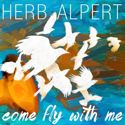 アルバム/Come Fly With Me/Herb Alpert