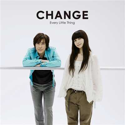 アルバム/CHANGE/Every Little Thing