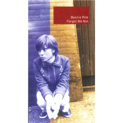 シングル/The Last Thing I Can Do/BONNIE PINK