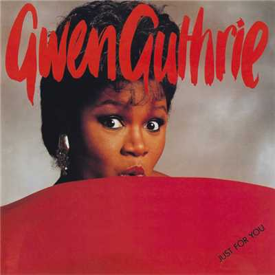 アルバム/Just For You/Gwen Guthrie