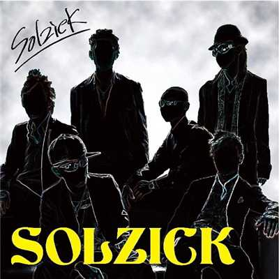 Everyday,Everynight,いつでも/SOLZICK