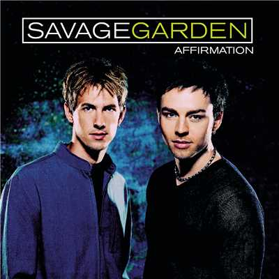 シングル/I Don't Know You Anymore (Live)/Savage Garden