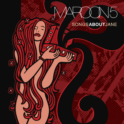 シングル/Harder To Breathe/Maroon 5