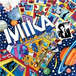 着うた®/Pick Up Off The Floor/MIKA