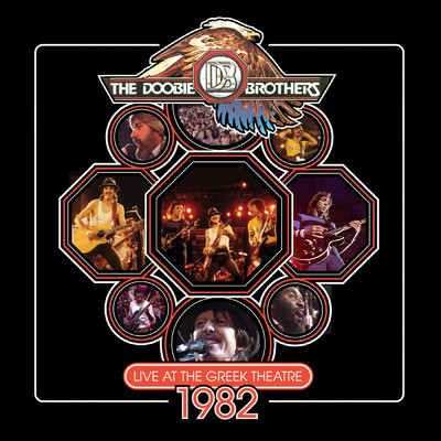 アルバム/Live At The Greek Theatre 1982/The Doobie Brothers