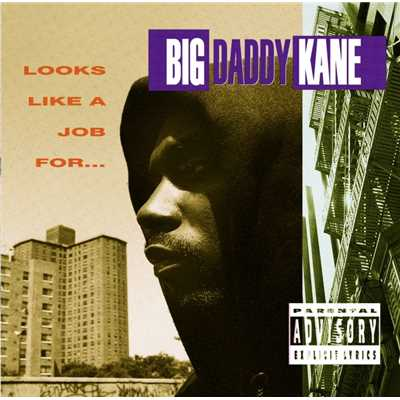 シングル/Give It To Me/Big Daddy Kane