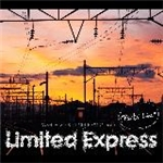 DAISHI DANCE & MITOMI TOKOTO project. Limited Express