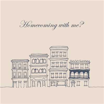 アルバム/Homecoming with me?/Homecomings