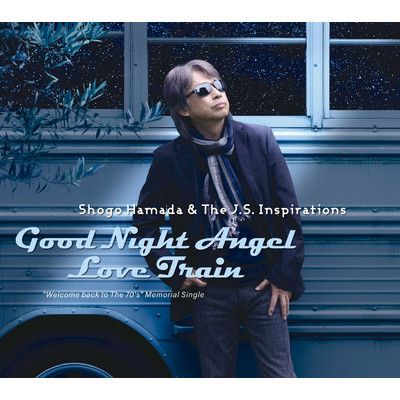 ハイレゾ/Good Night Angel/Shogo Hamada & The J.S. Inspirations