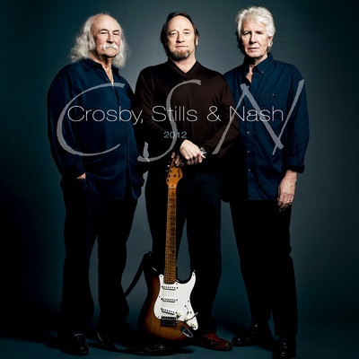 アルバム/CSN 2012/Crosby, Stills & Nash