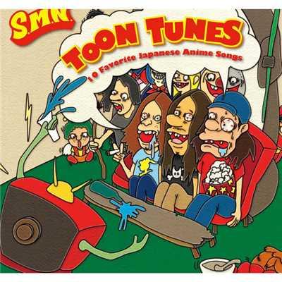 ルージュの伝言/S.M.N. 収録アルバム『TOON TUNES -10 Favorite Japanese ...
