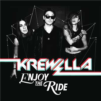 アルバム/Enjoy the Ride/Krewella