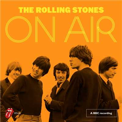 アルバム/On Air/The Rolling Stones