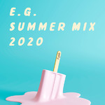 アルバム/E.G. SUMMER MIX 2020/E-girls