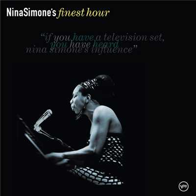 ハイレゾ/Mississippi Goddam (Live In New York/1964)/Nina Simone