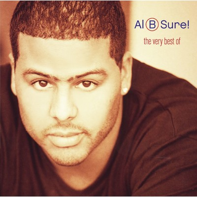 アルバム/The Very Best Of Al B. Sure! (Remastered)/Al B. Sure!