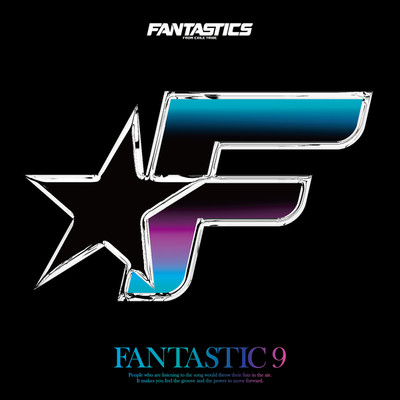 Every moment/FANTASTICS from EXILE TRIBE