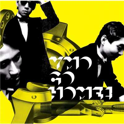 シングル/RYDEEN/YELLOW MAGIC ORCHESTRA