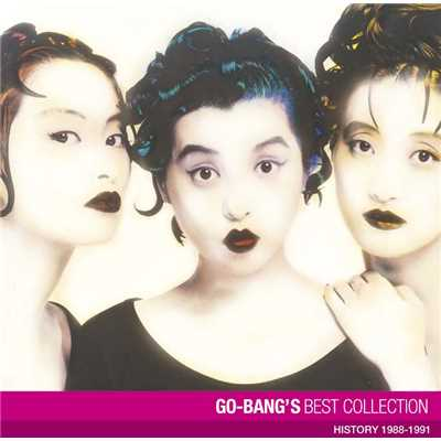 シングル/SAMANTHA(Darrin MIX)/GO-BANG'S