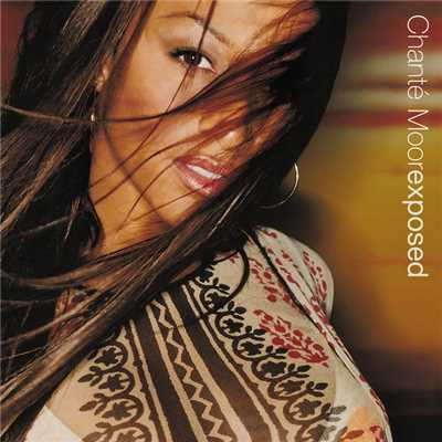 アルバム/Exposed/Chante Moore