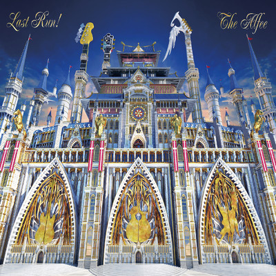 THE ALFEEの人気・ベストアルバムランキング|音楽ダウンロード ...